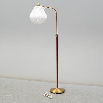 A late 20th Century floor light from ASEA.