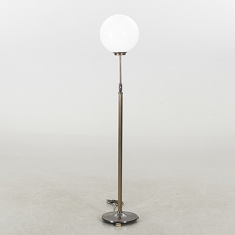 A first half of the 20th century floor lamp