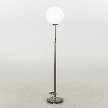 A first half of the 20th century floor lamp.