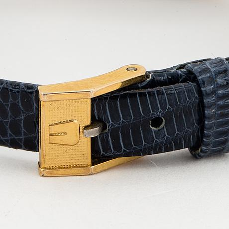 Universal, armbandsur, 23 mm.