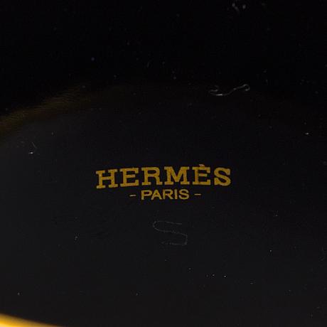 """HermÈs, """"concours d'etriers"""", rannerengas, koko mega wide gm"""