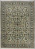A carpet, kashan 350 x 260 cm
