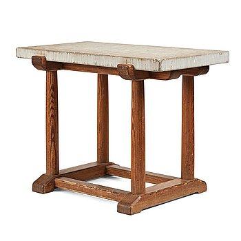 "244. Axel Einar Hjorth, a ""Sandhamn"", table for Nordiska Kompaniet, Sweden 1933."
