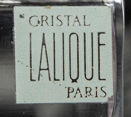 RenÉ lalique,