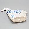 BjÖrn nyberg, skulptur, keramik, signerad björn nyberg