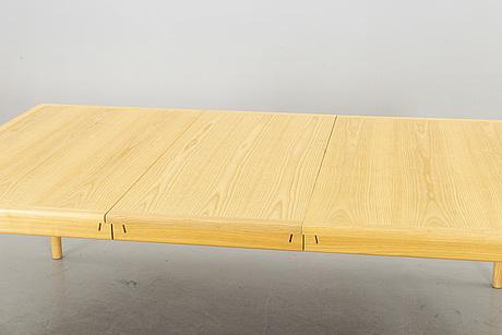 Hans j wegner, matbord pp möbler danmark 1900 talets senare del