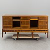 A swedish moderns sideboard, early 20th century