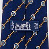 HermÉs three silk ties