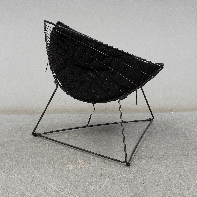 Niels Gammelgaard An Oti Easy Chair Ikea Bukowskis