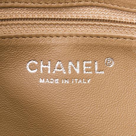 Chanel, axelväska