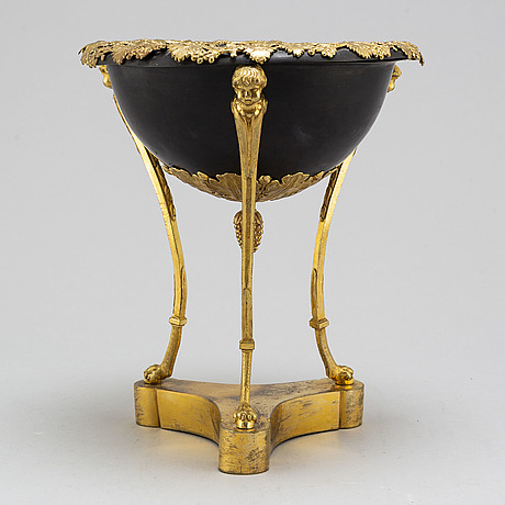 A french empire piece, first half of the 19th century