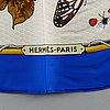 HermÈs, scarf, 'farandole'.