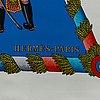 """HermÈs, scarf, """"paris l'armee imperiale russe de 1816 a 1916""""."""