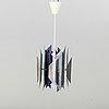 A simon henningsen tivoli lamp