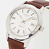 Longines, wristwatch, 35 mm