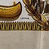HermÈs, scarf, 'napoleon'