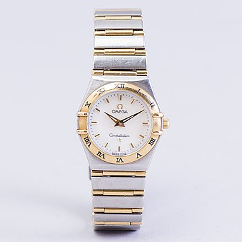 OMEGA, Constellation,´95, armbandsur, 25,5 mm.