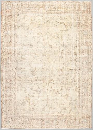 A modern carpet, carpetvista. circa 279 x 198 cm
