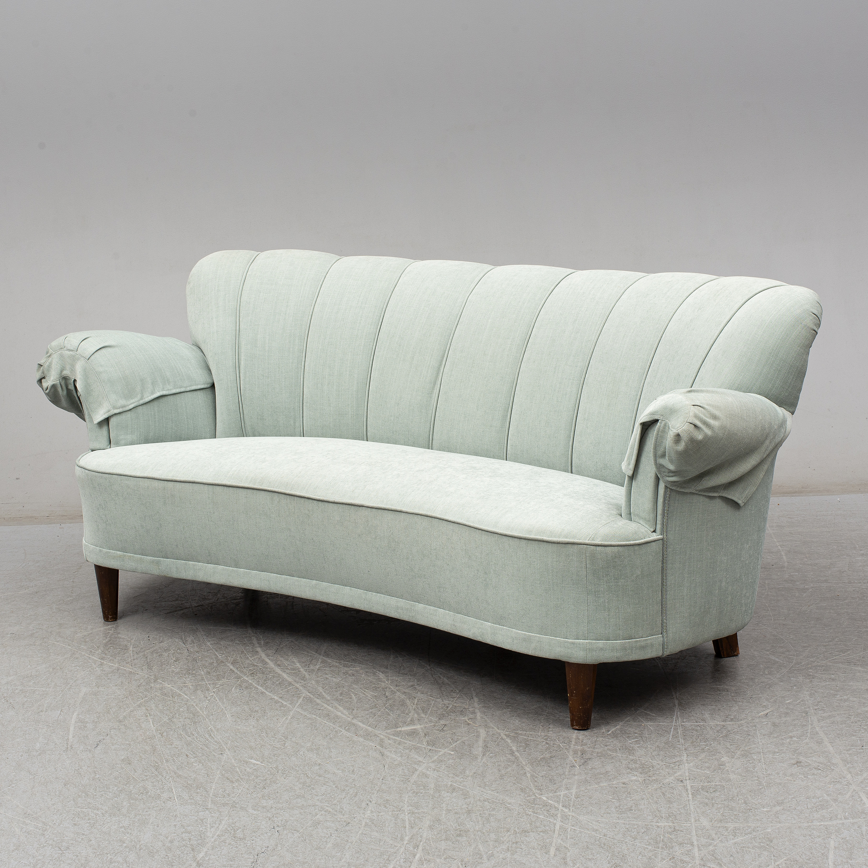 Remarkable Sofa Probably 1930S 40S Bukowskis Dailytribune Chair Design For Home Dailytribuneorg