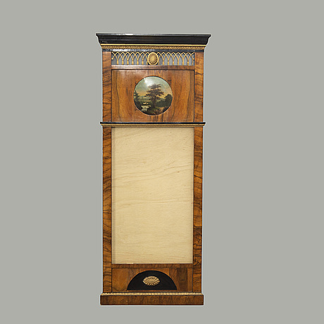 A mirror, first half of 19th century