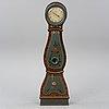 Golvur, allmoge, tidigt 1800-tal.