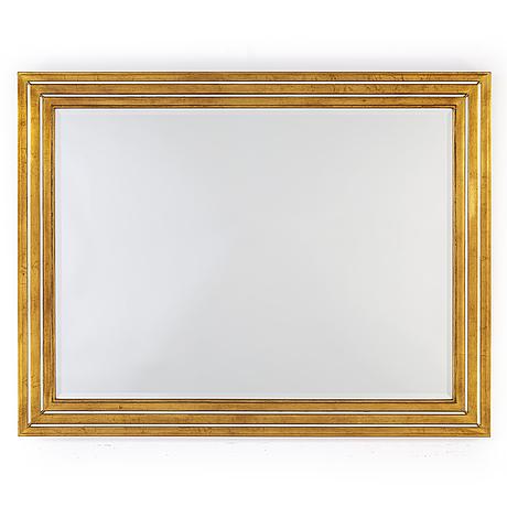 Spegel, belgien, modern tillverkning