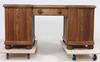 Skrivbord, 1900-talets första del.