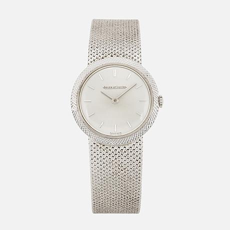 Jaeger le coultre, wristwatch, 26 mm