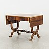 An empire atyle table mid 1900's.