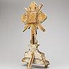 Crucifix, ca 1800