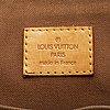 Louis vuitton, a 'popincourt' bag