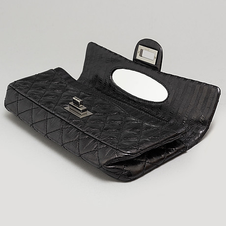 "Chanel, eveningbag ""reissue flap bag,"", 2008 09"