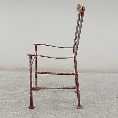 A chair by gunnar asplund, 1930s