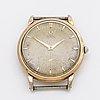 Omega, wristwatch, 1950's, c:a 34 mm