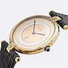 Cartier, must de cartier, wristwatch, c:a 30 mm.