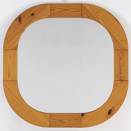 A 1970's mirror