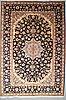 A carpet, najafabad, ca 488 x 340 cm.