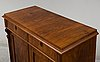 A late 19th century cabinet or sideboard