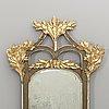 TrymÅ/spegel sent 1800-tal.