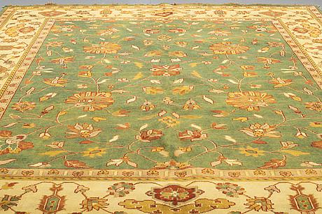 A carpet, oriental, ca 304 x 243 cm