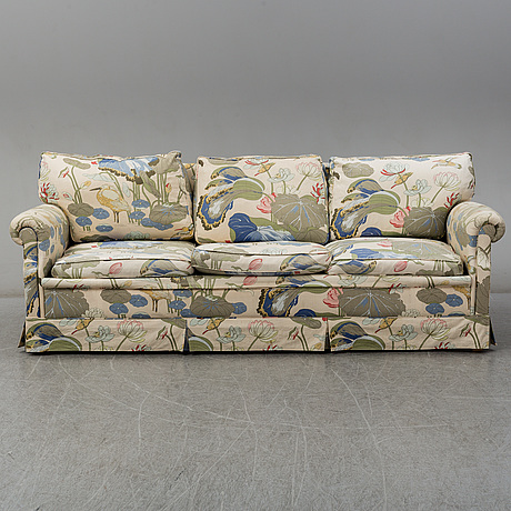 Norell mÖbel, a sofa, second half of the 20th century