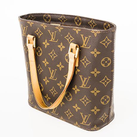 Louis vuitton monogram vavin pm handbag