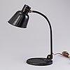 A 1930's german 'matador' table lamp for (bÜr) bünte & remmler.
