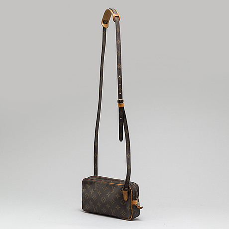 Louis vuitton, 'marly bandouliere'