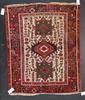 Matta, orientalisk, ca 135x110.