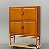 "An axel larsson ""2910"" cabinet by bodafors, designed 1949"