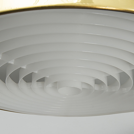 Anders pehrson, 'bumling' ceiling light.