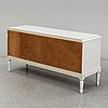 Sideboard, gustaviansk stil, 1900 talets andra hälft