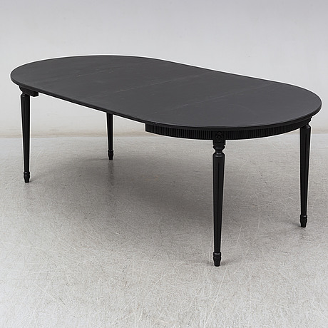 Second half of the 20th century dining table