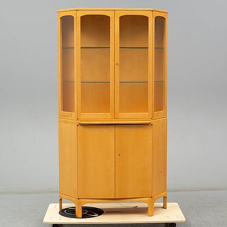 A second half of the 20th century 'undantaget' cupboard by carl malmsten.